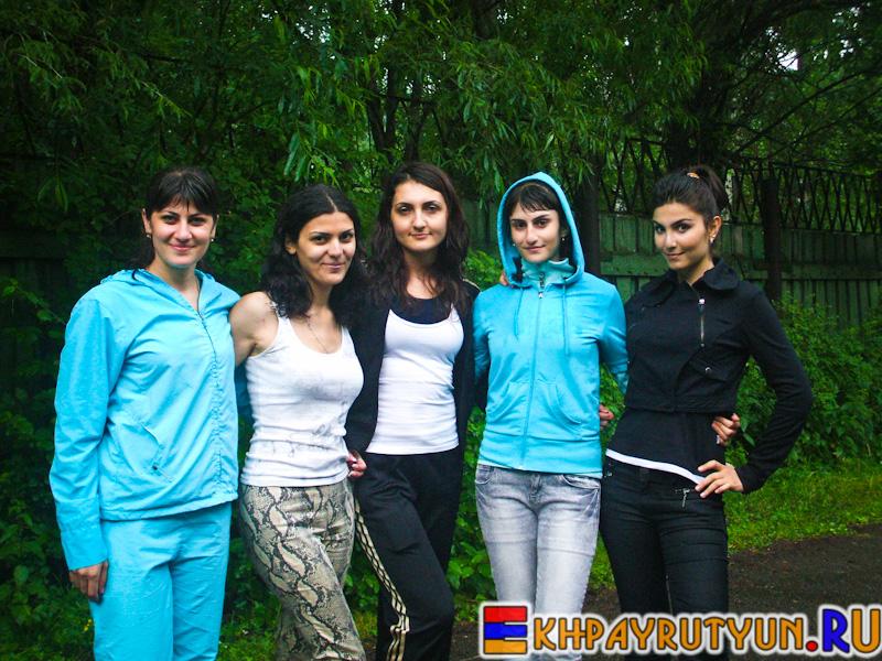 сайт знакомств для армянской молодежи